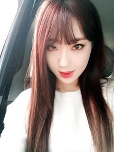 Nine Muses' Kyungri Sings A Cover Song As A Way To Thank Her Fans - http://asianpin.com/nine-muses-kyungri-sings-a-cover-song-as-a-way-to-thank-her-fans/