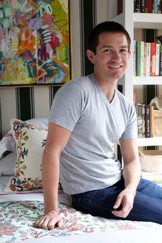 Designer + Blogger: Nick Olsen