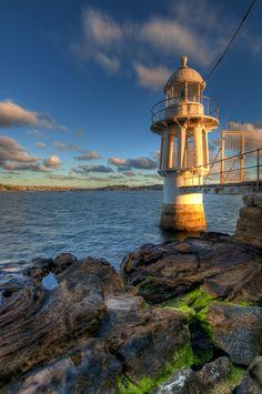 ..Lighthouse. Joan lankhuizen
