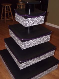 My cupcake stand will look something like this except for it will be even  more glamorous 8374d0864be4