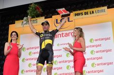 Stage 3 - Granville > Angers - Tour de France 2016