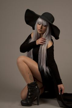 Modern Witch III by tanit-isis-stock on deviantART