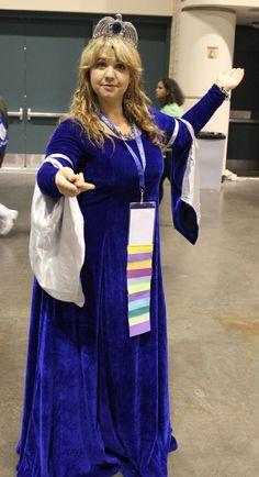 Rowena Ravenclaw from <i>Harry Potter</i>