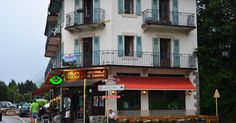 Micro-Brasserie de Chamonix, Chamonix