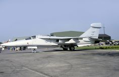 F-111: USAF EF-111A 66-033 RAF Upper Heyford