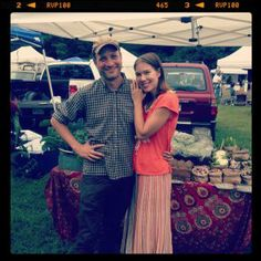 Farmington, CT - The farmers at Sub Edge Farm know the value of community. They would love for you to be a part of their community too. Organic Farming, Organic Recipes, Connecticut, Take That, Couple Photos, Farmers, Community, Couple Shots, Organic Gardening