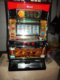 Parts for japanese slot machines slot game gambling