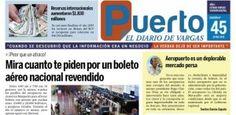 Puerto el Diario de Vargas ,  Nº. 45