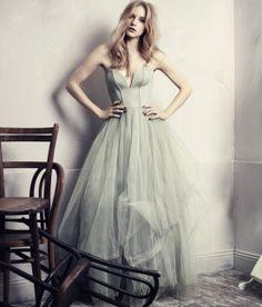Carrie-like dress