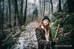 Winter-Portrait - null