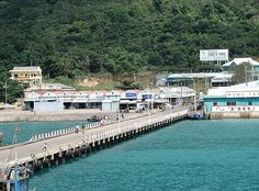 cảng Bến Đầm - Google Search