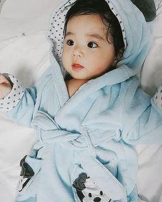 Cute Asian Babies, Korean Babies, Asian Kids, Cute Babies, Lil Baby, Baby Kids, Baby Boy, Breastfeeding Photos, Ulzzang Kids