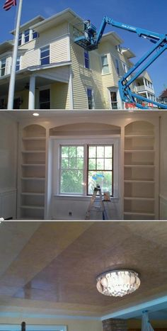 Miguel Recabarren offers painting services specializing with Venetian plasters. This professional painting contractor is focused in taping, skim coating, and more.