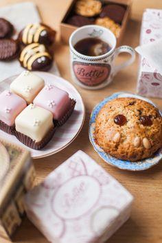 Bettys Tea Rooms, York & Harrogate