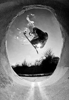 Carhartt WIP Skateboarding -  Bram De Cleen