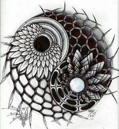 psciodelia / Sacred Geometry <3                                                                                                                                                                                 Más