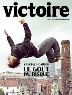 Victoire (Bruxelles / Brussels, Belgique / Belgium)