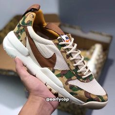 Nike Fashion, Sneakers Fashion, Shoes Sneakers, Mens Fashion, Elastic Shoe Laces, Nike Style, Future Clothes, Hype Shoes, Custom Sneakers