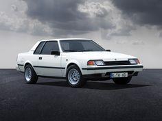 1981-85 Toyota Celica