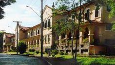 USP Ribeirão Preto - Prédio Central da Medicina