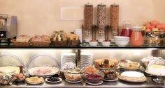 #crostihotel - Buffet breakfast