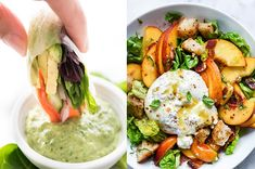 30 June Dinners That Require Little Or No Cooking