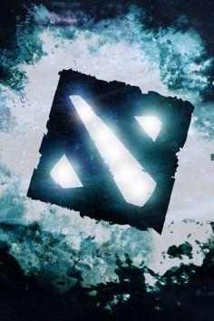 Sea Logo, Dota 2 Wallpaper, Logos, Wallpapers, Logo, A Logo