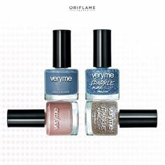Veryme | By Oriflame Cosmetics