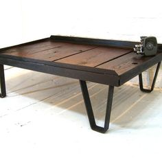 Custom Made Foundry Table 1