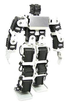 Comunicación digital-robots del presente y del futuro / libertad
