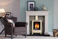 Om de luxe van een #gashaard voor iedereen bereikbaar te maken, lanceert #DRU Verwarming het nieuwe merk Global Fires.  www.wonen.nl/haard-kachel/gashaard/nieuws/global-fires-gashaard-betaalbaar-design