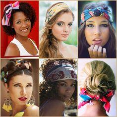 Lindos, charmosos e super femininos, os lenços são uma alternativa fashion para amenizar os dias em que seus cabelos estão no temido bad hair day (aquele dia que nada deixa seus fios apresentáveis, sabe!?). Acessórios são sempre amigos das mulheres. Eles transformam qualquer roupa básica em uma produção incrementada que pode ser: sexy, meiga, chique (as opções são infinitas). Confira nossas dicas para o uso do lenço nos cabelos: http://www.representant.com.br/blog/?p=439