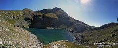 ROURE FENESTRELLE Lago del Ciardonnet | par Mario Turcato - Roreto Val Chisone