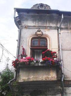 București, Romania