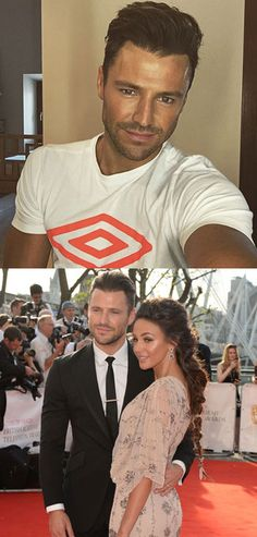 Mark Wright just made a *huge* statement about his and Michelle Keegan's marriage...