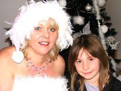 Noel 2009 (ma soeur jumelle)