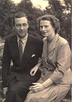 Prince Ernst August IV of Hanover and wife Princess Ortrud.