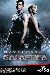 Pointless geek debates: Battlestar Galactica vs Battlestar Galactica