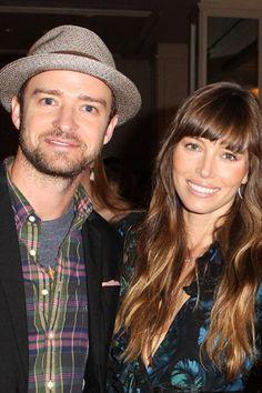 Justin Timberlake y Jessica Biel revelan detalles del día de su boda