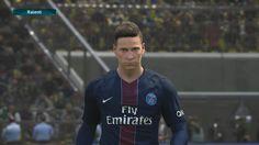 Julian draxler au PSG dans fifa, la classe ! - https://www.le-onze-parisien.fr/julian-draxler-au-psg-dans-fifa-la-classe/