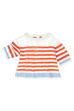 Kids Gigi Smock Shirt