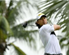 Malaysias rising star Gavin Green will be seeking more success when he tees up at the Natadola Bay Championship Golf Course for the Fiji International which starts on Thursday. The 23-year-old Green has enjoyed a standout season so far claiming three top-10 results including two runner-up finishes in India and Chinese Taipei to sit in fourth place on the Asian Tour Order of Merit. Having enjoyed a relaxing sunset cruise in Fiji on Monday Green believes he is ready for the challenge at the…