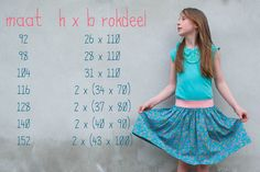 Wrinkle skirt tutorial - hit the translate button! Sewing Patterns For Kids, Sewing For Kids, Sewing Kids Clothes, Diy Clothes, Love Sewing, Baby Sewing, Fashion Sewing, Diy Fashion, Sewing Hacks
