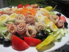 Chefs Salad Recipe - Food.com
