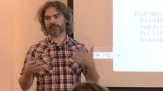 Christian Lundahl   Skillnaden mellan summativ och formativ bedömning