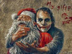 Wo ist mein Geschenk? - http://www.dravenstales.ch/wo-ist-mein-geschenk/