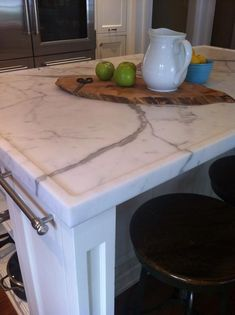 Marble Countertop With Towel Bar P Out Counter Top So Doesn T Stick