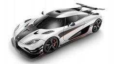 Konisegg one | Drive a Koenigsegg @ http://www.globalracingschools.com