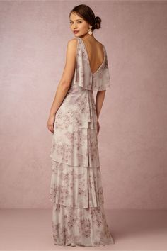 Delila Dress in Bridesmaids View All Dresses at BHLDN