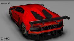 Price of 2015 Lamborghini Aventador LP988 Edizione GT by DMC